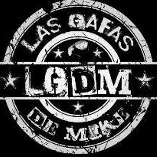 Las Gafas De Mike logo