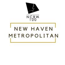 National Coalition of 100 Black Women, Inc.-New Haven Metropolitan Chapter  logo