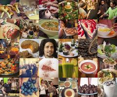 Wild Wellbeing & Raw Food Course Level 1 & 2 - March...