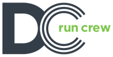 DC Run Crew logo