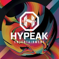 Hypeak Entertainement logo