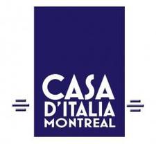 Centre communautaire de la Petite Italie — Casa d'Italia logo