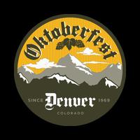 Denver Oktoberfest 2014