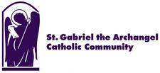 St Gabriel the Archangel - McKinney logo