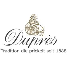 Duprès GmbH & Co. KG logo