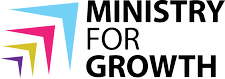 Ministry For Growth Ltd logo