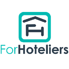ForHoteliers  logo