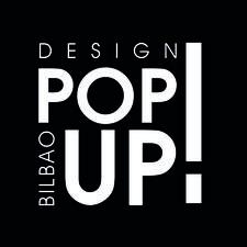 DESIGN POP UP BILBAO logo