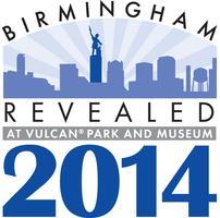 Series Pass - Birmingham Revealed 2014