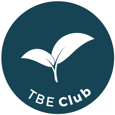TBE Club  logo
