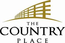 The Country Place logo