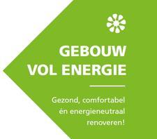 Gebouw vol Energie logo