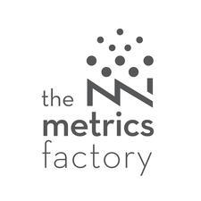 The Metrics Factory logo