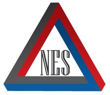 English NES logo