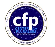 Center for Pluralism logo