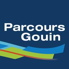 Parcours Gouin logo