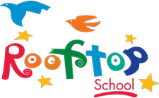 Rooftop School logo