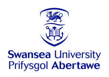 Swansea University - Prifysgol Abertawe logo