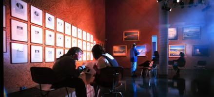 Plattsburgh Slow Art Day - The Rockwell Kent Gallery -...