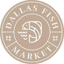 Dallas Fish Market logo