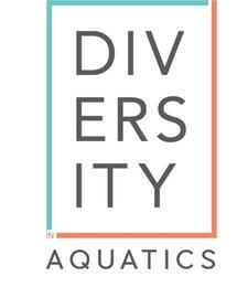 Diversity In Aquatics logo