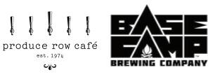 "Produce Row & Base Camp Brewery's ""New Year, Food, New..."