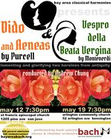 BACH and Chamber Orchestra Presents: Lamenting and...