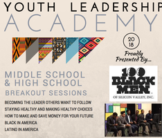 2018 Spring 100 BMSV Youth Leadership Academy