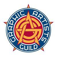 Graphic Artists Guild: Southern Region logo