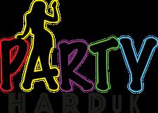 Party Hard UK logo
