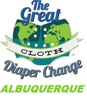 The Great Cloth Diaper Change Albuquerque 2014