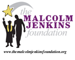 The Malcolm Jenkins Foundation Next Level Youth Footbal...