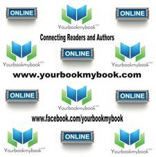 Yourbookmybook.com logo
