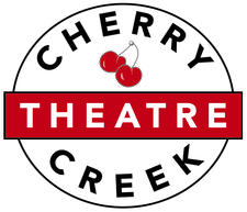 Cherry Creek Theatre logo