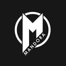 Mandora Events logo