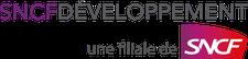 SNCF DEVELOPPEMENT  logo
