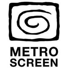 Metro Screen logo