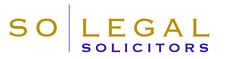 SO Legal  logo