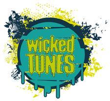 Wicked Tunes logo