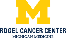 Rogel Cancer Center Community Outreach Program logo