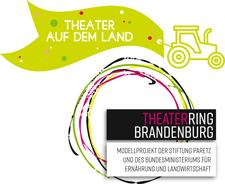 Theaterring Brandenburg logo