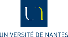 Université de Nantes logo