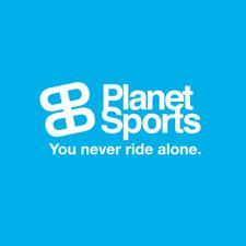 Planet Sports logo