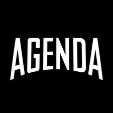 Agenda Festival logo