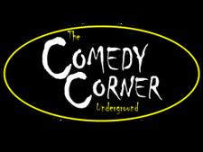 The Comedy Corner Underground logo