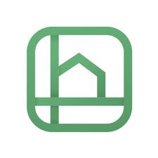 Landed, Inc. logo