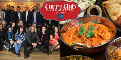 CURRY CLUB SHEFFIELD - BUSINESS NETWORKING & BUSINESS...
