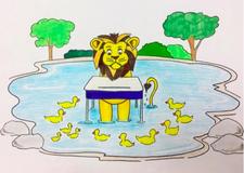Ducks & Lions: Trauma Sensitive Resources, LLC logo