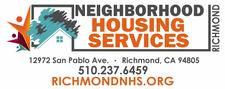 Richmond Neighborhood Housing Services Inc.  logo