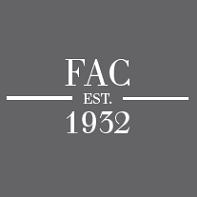 Finnish American Club 1932 logo